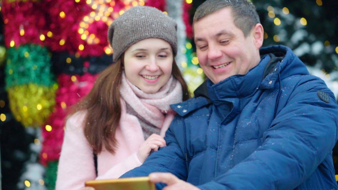 Семейные ценности: как цигун помогает москвичам обрести гармонию