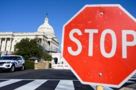 Конгресс США на очередном заседании не прекратил «шатдаун»