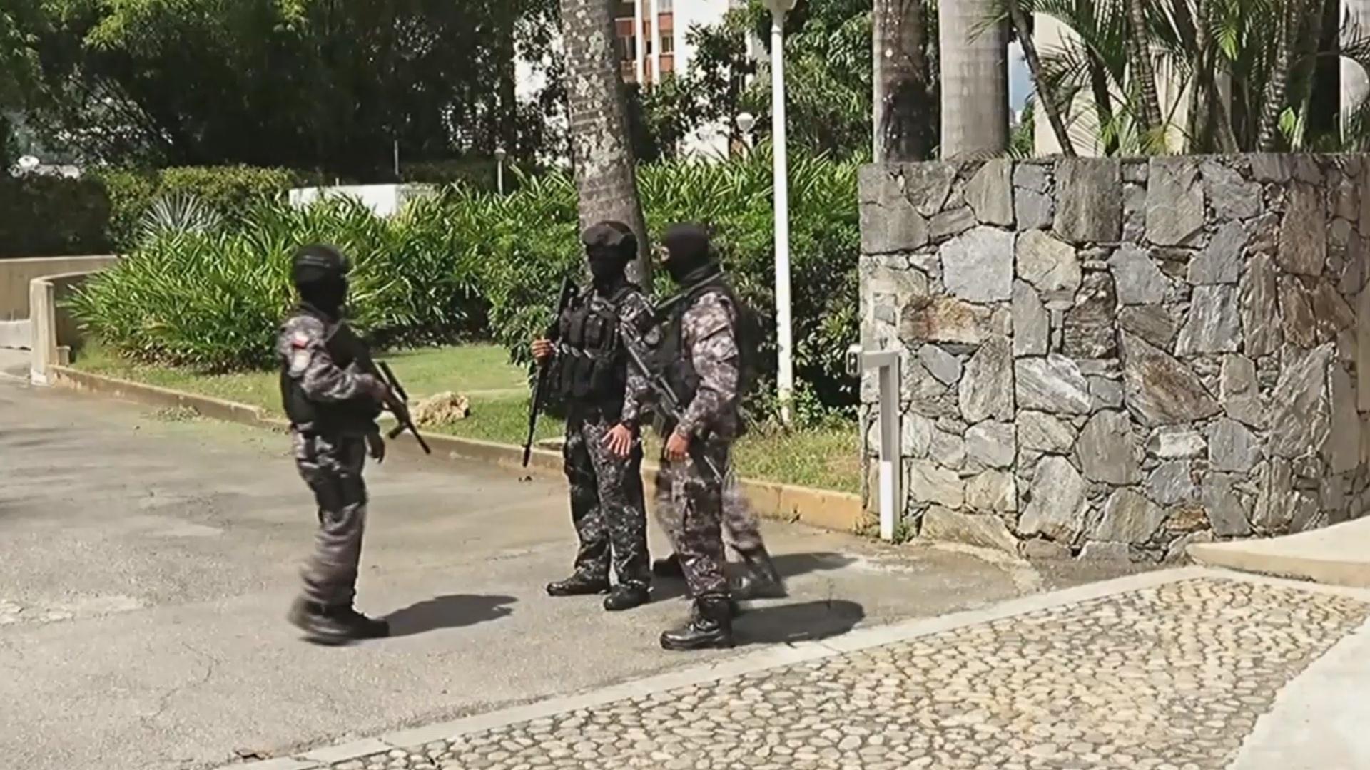 В Венесуэле стало меньше убийств из-за миграции преступников
