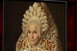 Платки и шали трёх столетий представлены в Русском музее