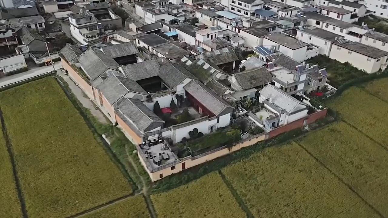 Уникальный отель в Китае: комфорт и погружение в историю
