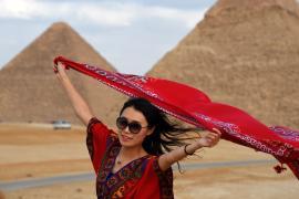Теракт не напугал туристов в Египте