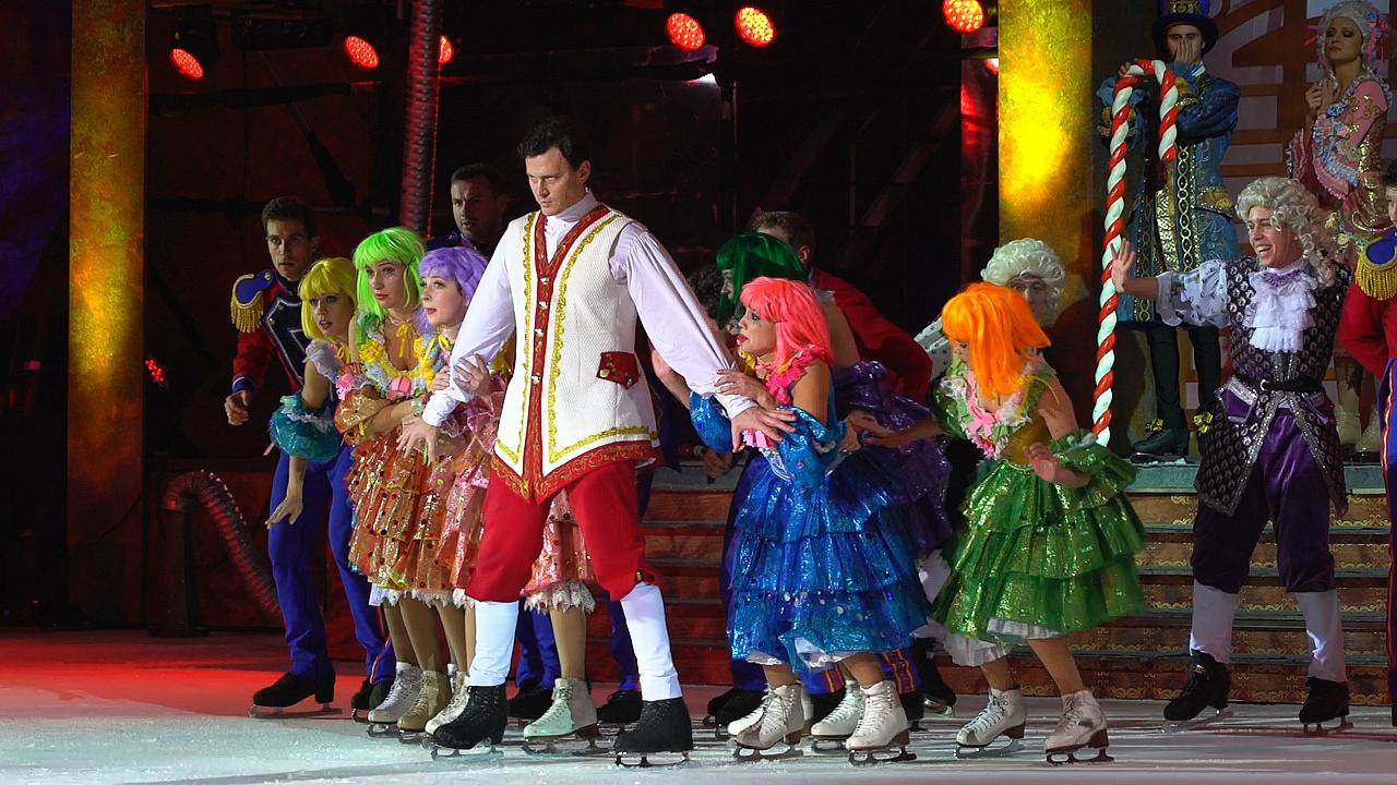 «Щелкунчика» Ильи Авербуха и Татьяны Тарасовой представили в Москве