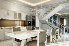 Знакомьтесь: ТОП-5 идей для планировки частного дома