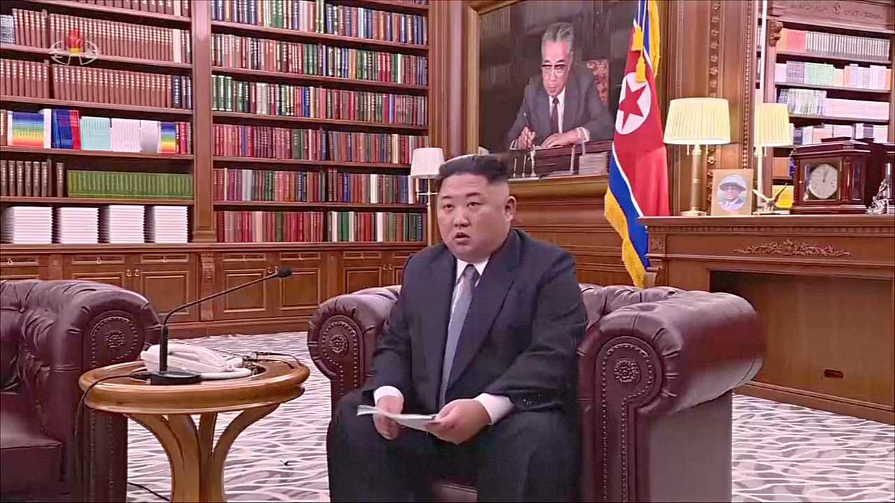 Южная Корея приветствовала заявление КНДР об укреплении связей