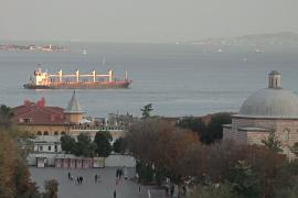В Стамбуле гиды водят туристов по малоизвестным достопримечательностям