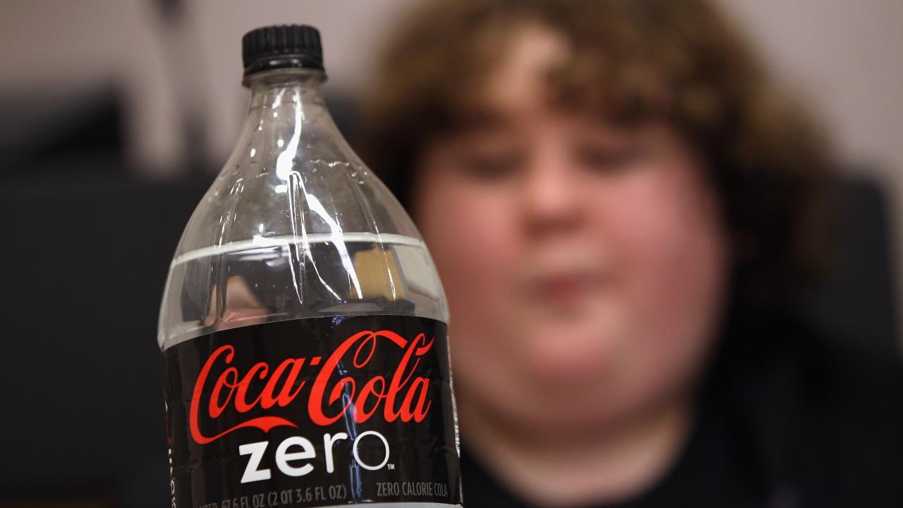 Британские дети к 10 годам потребляют норму сахара для 18-летних
