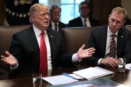 Дональд Трамп снова не смог договориться с демократами о финансировании правительства