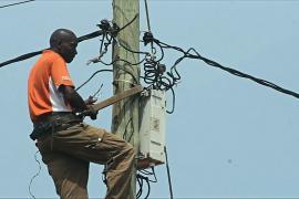 В Либерии массово отключают нелегальных пользователей электросети