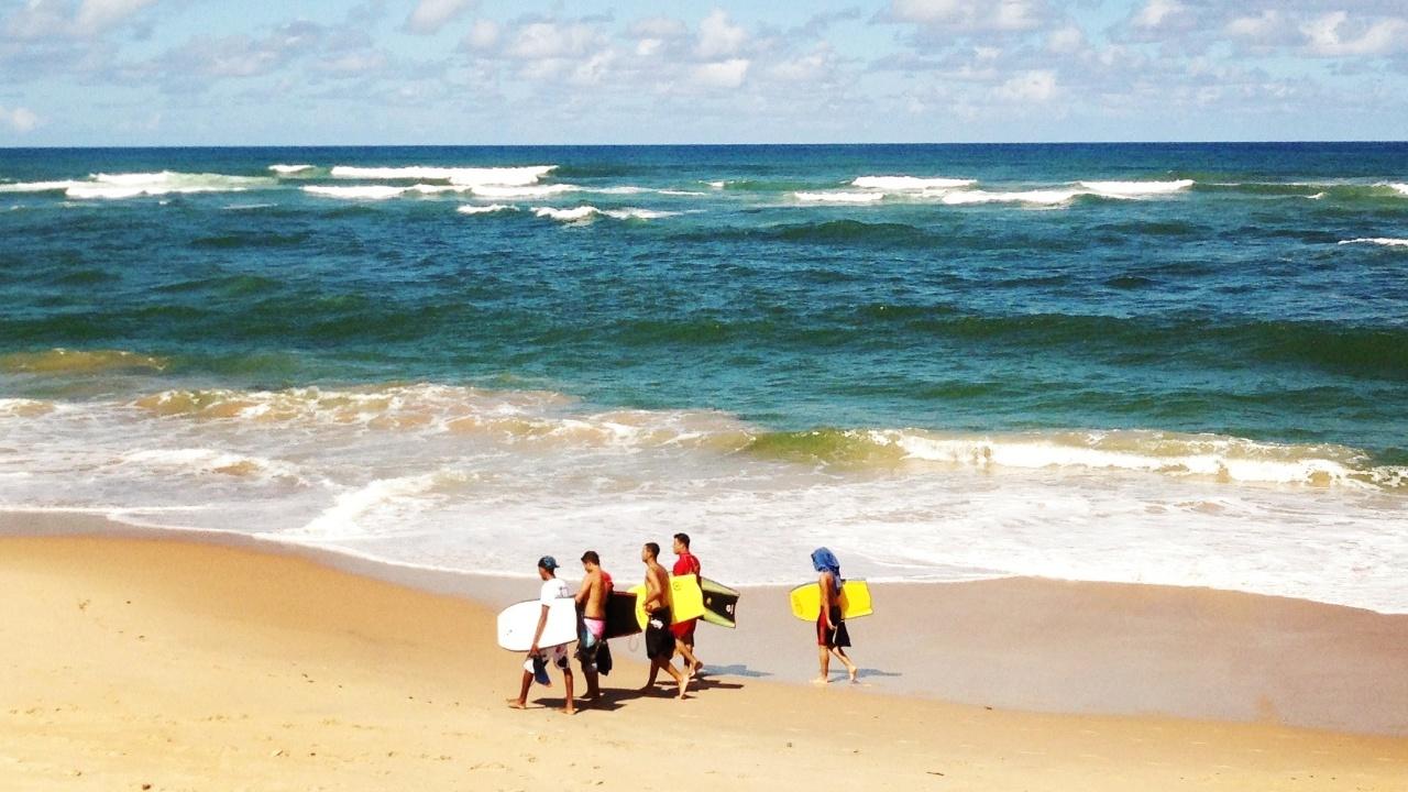 Поможет ли сёрфинг Сальвадору улучшить репутацию