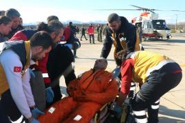 У побережья Турции затонуло грузовое судно: 6 человек погибли