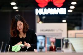 Выставка CES-2019 в Лас-Вегасе: китайских компаний стало меньше