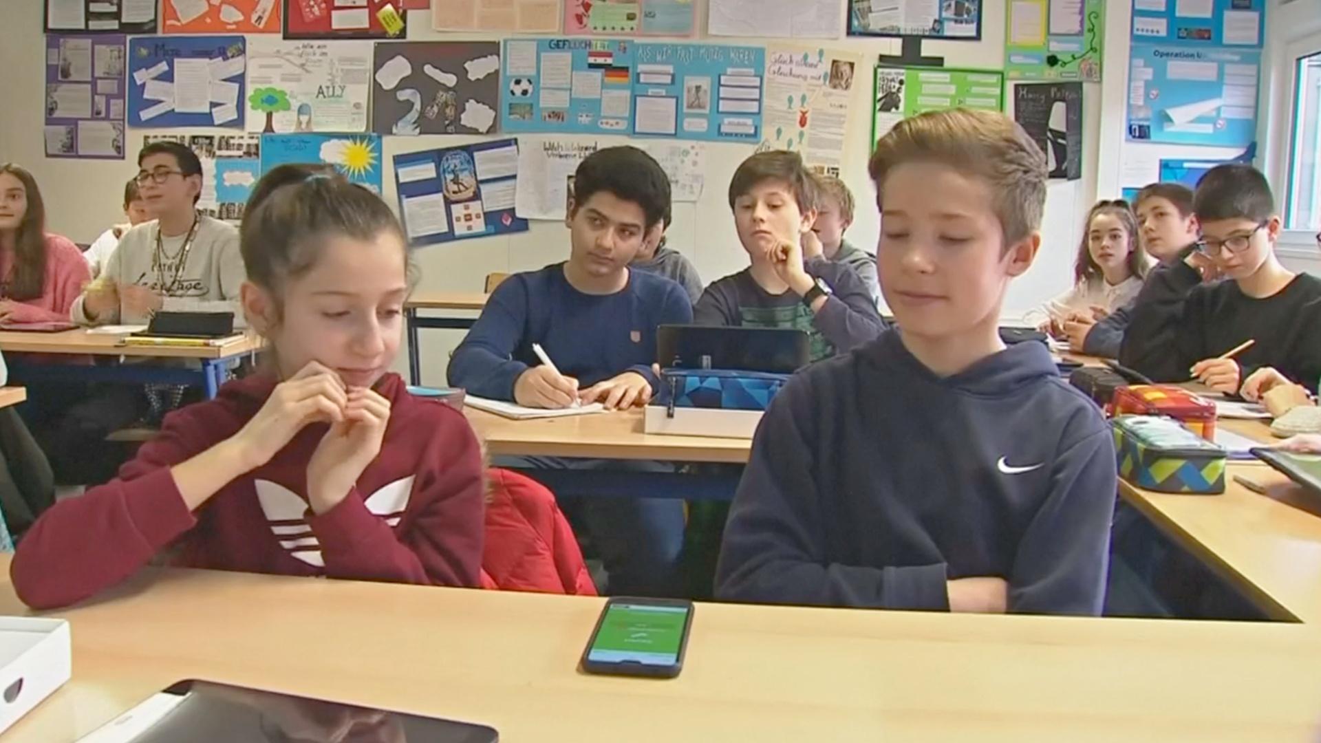Помогут ли смартфоны обнаруживать депрессию у подростков