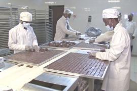 Гана стремится стать шоколадной меккой
