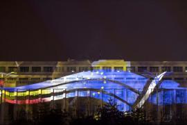 Румыния приняла президентство в ЕС на ротационной основе