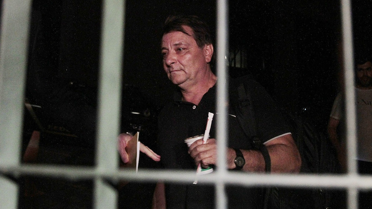 Экс-боевика экстрадировали в Италию после ареста в Боливии