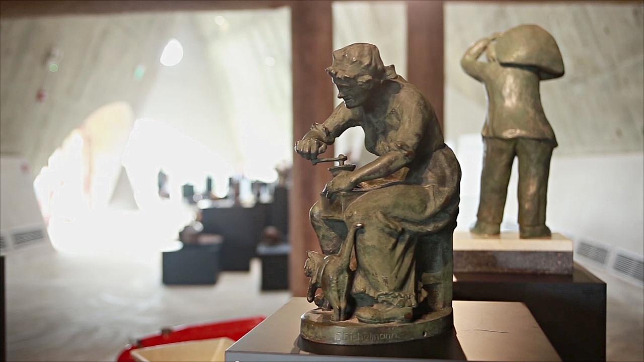 Во Вьетнаме открылся первый в стране музей кофе