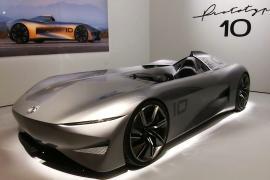 Мировой автопром вложит $300 млрд в производство электромобилей