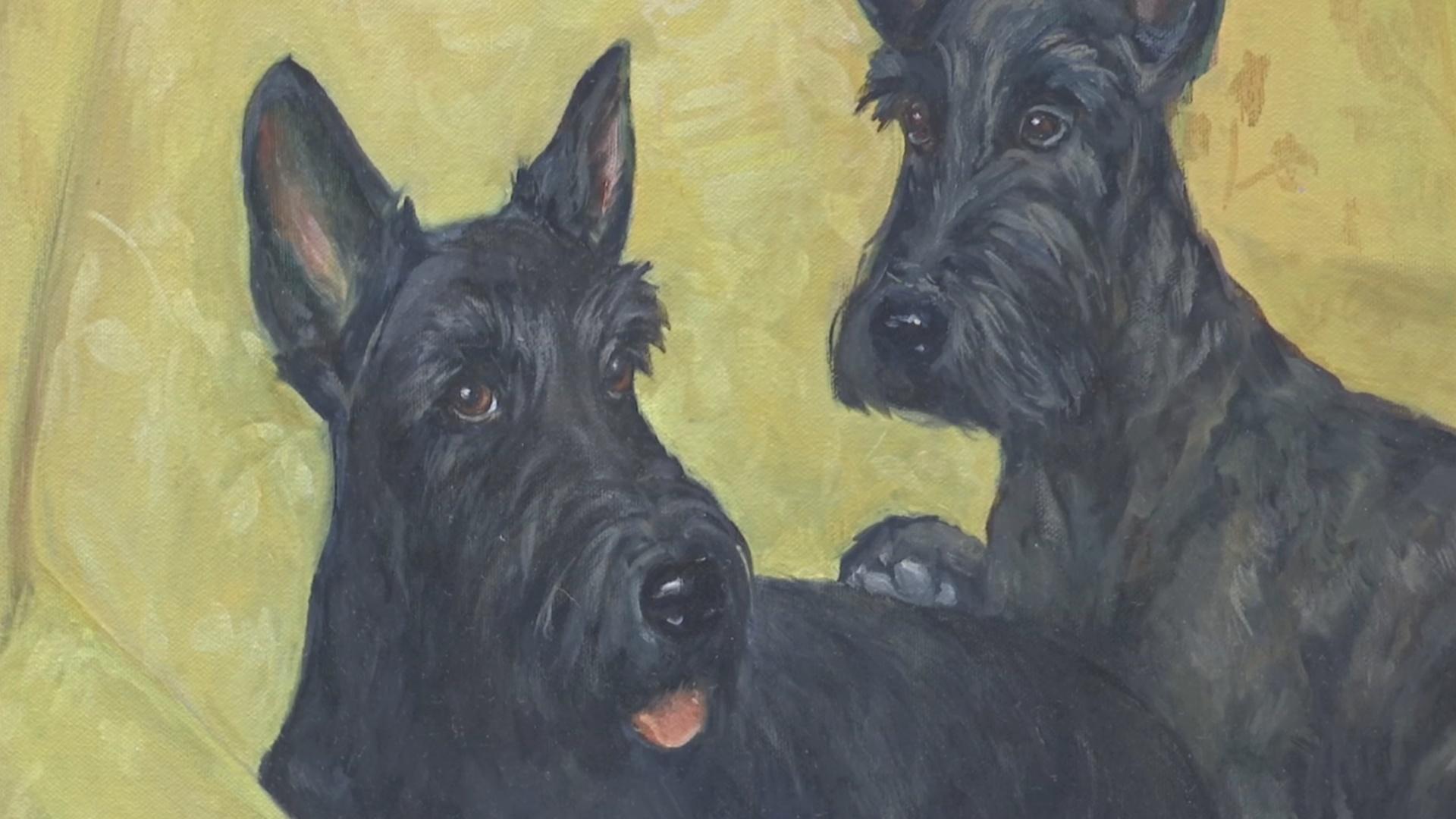 В Нью-Йорке через 32 года снова открылся Музей собак