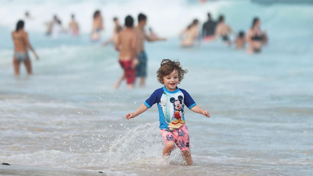 Рекордная жара: в Австралии обещают до +45 С