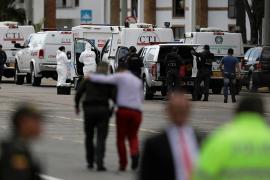 Жертвами теракта в Колумбии стали 20 человек, ещё 68 пострадали