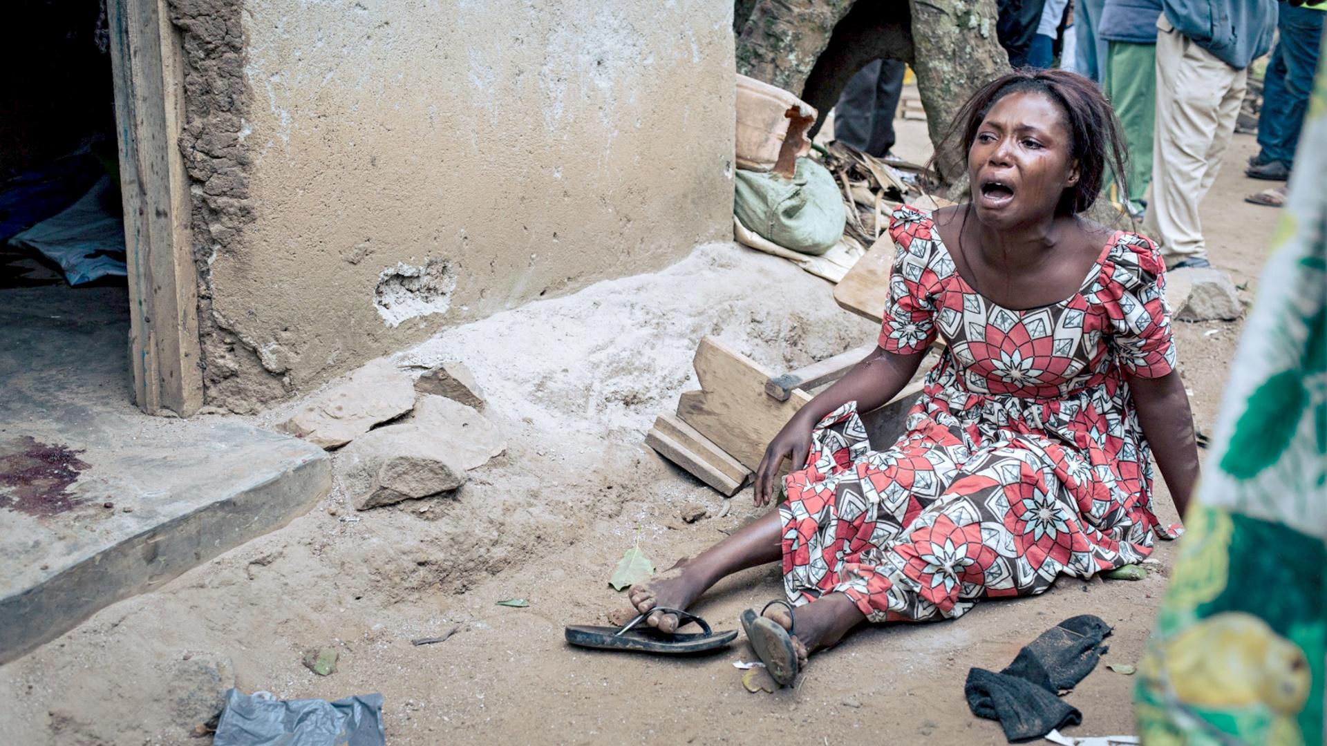 ООН: на северо-западе ДР Конго из-за насилия погибло 890 человек