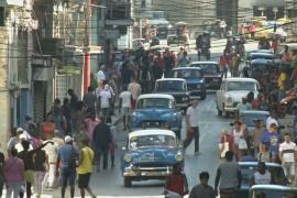 На Кубе появилось первое мобильное приложение для такси
