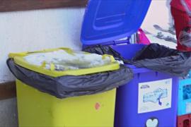 Популярный горнолыжный курорт в Болгарии отказался от пластика