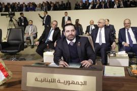 На саммите в Бейруте призвали вернуть домой сирийских беженцев