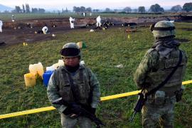 Взрыв трубопровода в Мексике: десятки погибших