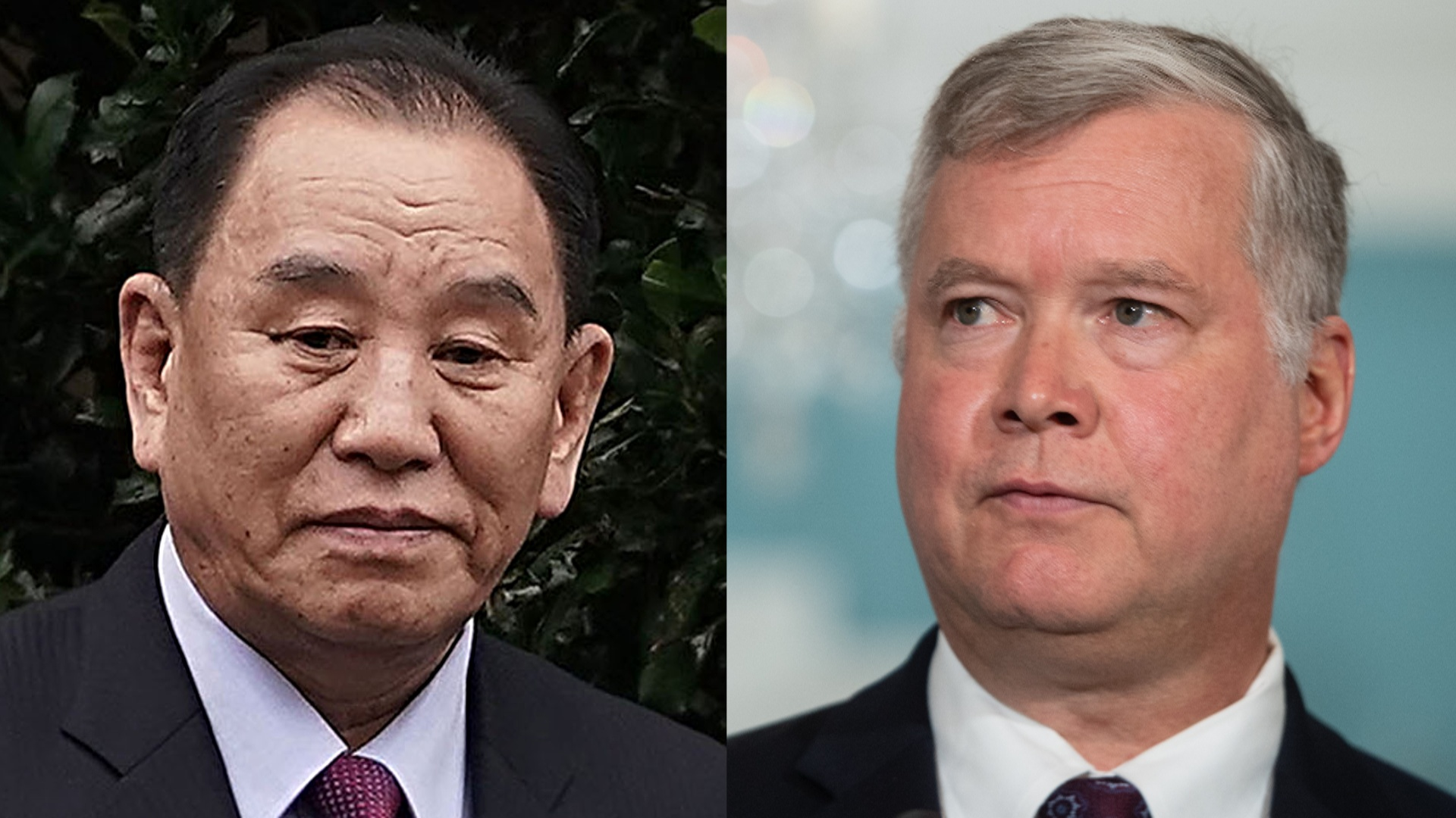 В Швеции проходят переговоры между дипломатами из США и КНДР