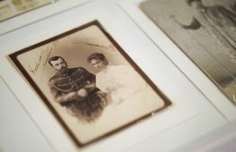 Закулисная жизнь семьи Николая II на выставке в Москве