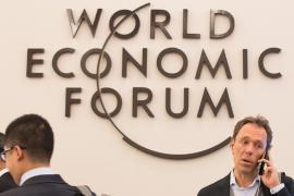 Давос-2019: глобализация на фоне промышленной революции