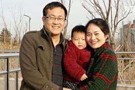 Правозащитники назвали приговор китайскому адвокату «вопиющей несправедливостью»
