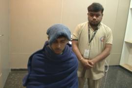 Больница без лекарств в Индии предлагает альтернативное лечение