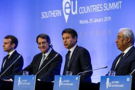 Миграция стала одной из главных тем европейского саммита на Кипре