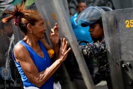 ООН: в ходе протестов в Венесуэле убиты 40 человек, 850 задержаны