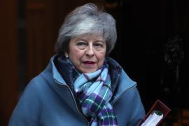 Лондон пытается добиться нового договора о «брексите»