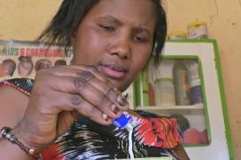 Кремы для отбеливания кожи в Руанде теперь под запретом