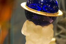 400 бесценных изделий Фаберже представили в Москве