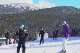 На горнолыжном курорте Банско сказали «нет» пластику