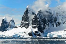 Всё об Арктике, как она есть