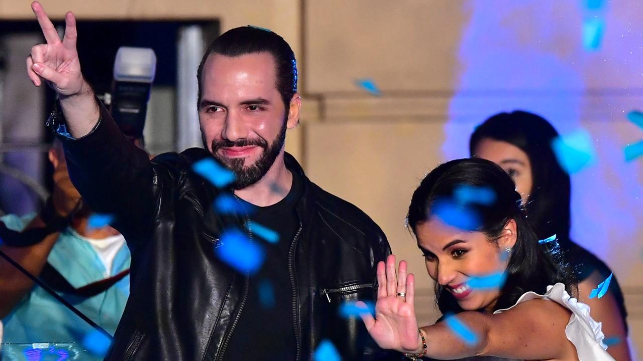 Правоцентрист объявил о своей победе на выборах в Сальвадоре