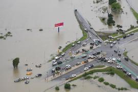 В Таунсвилле после наводнения обнаружили погибших