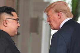 Дональд Трамп встретится с Ким Чен Ыном во Вьетнаме