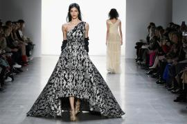 Юго-Восточная Азия вдохновила Тадаси Сёдзи на новую коллекцию