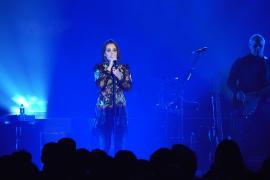Певица Zaz начала мировое турне c России