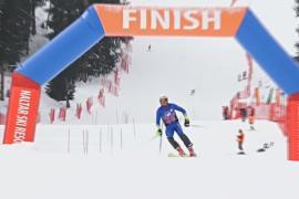 В горах Пакистана прошёл международный чемпионат горнолыжников