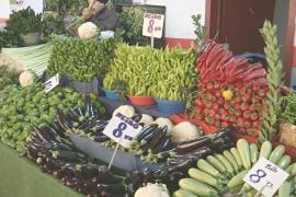 Власти Турции открыли рынки с дешёвыми овощами и фруктами