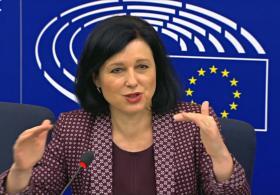 «Грязные деньги»: ЕС добавил Саудовскую Аравию, Нигерию и Панаму в «чёрный список»